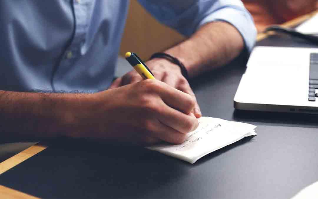 Potrebno je samo 6 koraka kako biste isplanirali svoj uspeh