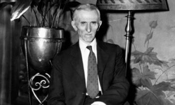 Ja sam poražen čovek. Želeo sam da osvetlim celu Zemlju! – Nikola Tesla