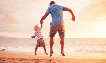 Biti dobar roditelj je najteža stvar na svetu