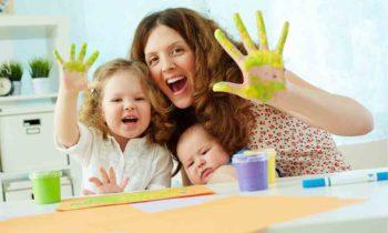 Moćno objašnjenje kako zaista izgleda biti majka koja ne radi