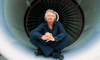 Kako biti srećan – Richard Branson