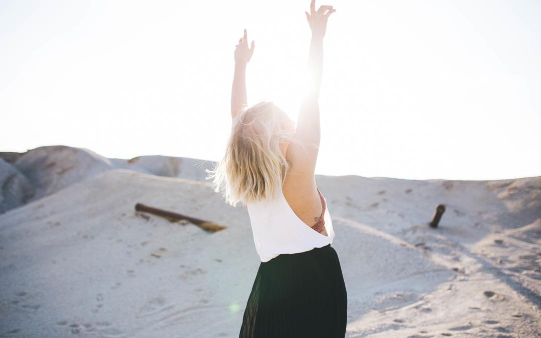 25 načina za pronalaženje sreće (a da ne jurimo za njom)