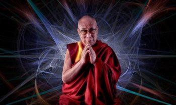 DALAJ-LAMA: Duhovnost bez kvantne fizike je nepotpuna slika realnosti
